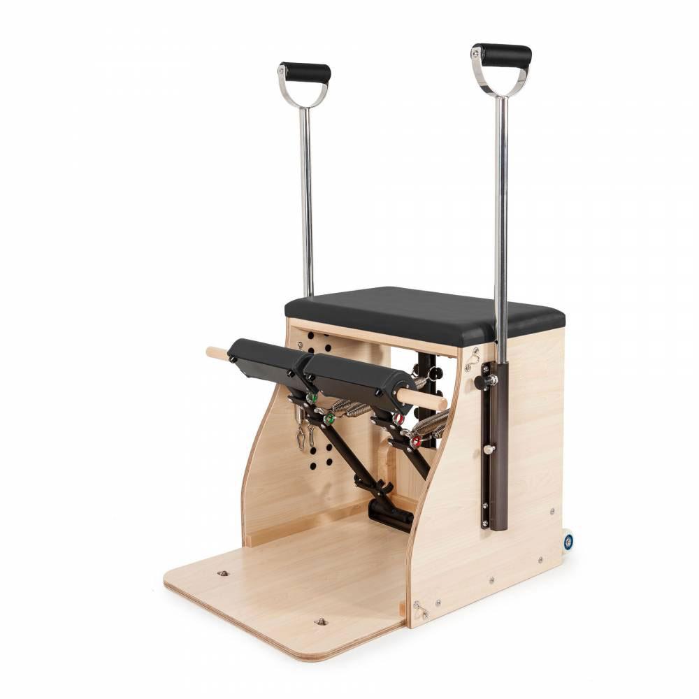 精英款 普拉提木质组合椅 Pilates Chair