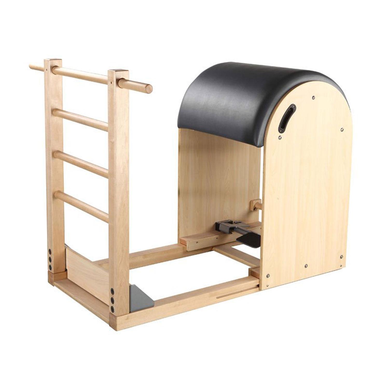 PRO款 普拉提梯桶 Pilates Wood Ladder B