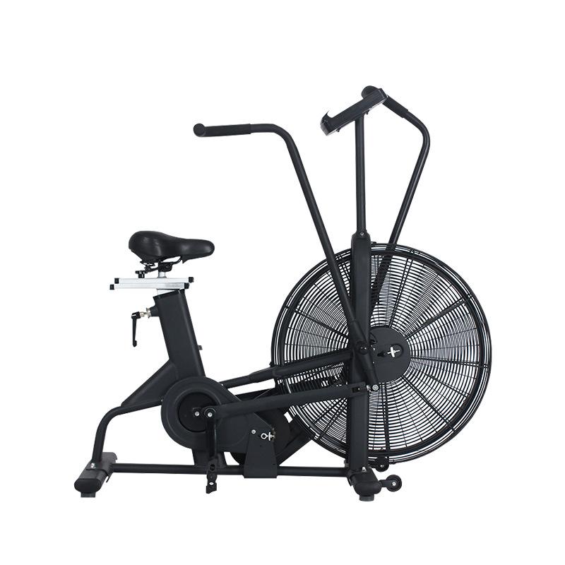风阻风扇车 家用自行车厂家销售 商用健身车 动感单车